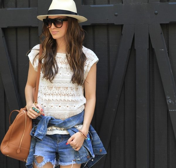 Favorite Looks of Summer + Labor Day Sales