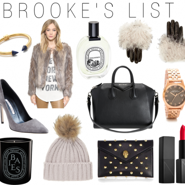 Gift Guide: Little Luxuries For Her