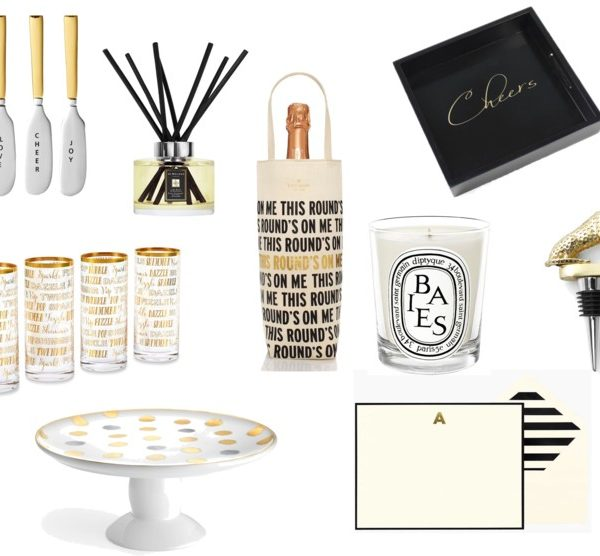 Gifts for the Hostess!