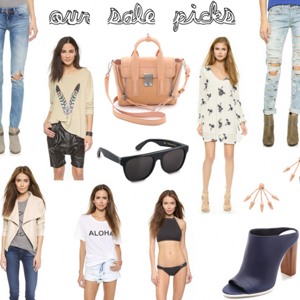 Wednesday Wishlist (Everything On Sale!)