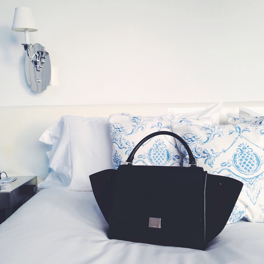 """""""Investing"""" In: Classic Handbags"""