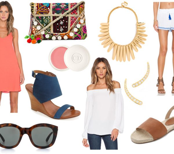 Sunday Wishlist (Everything Under $100!)
