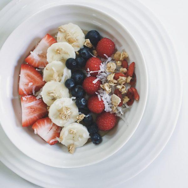 Clean Eats: Caramel Oats Recipe