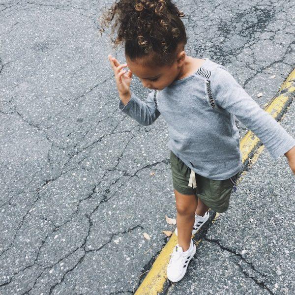 Mini Style Snaps