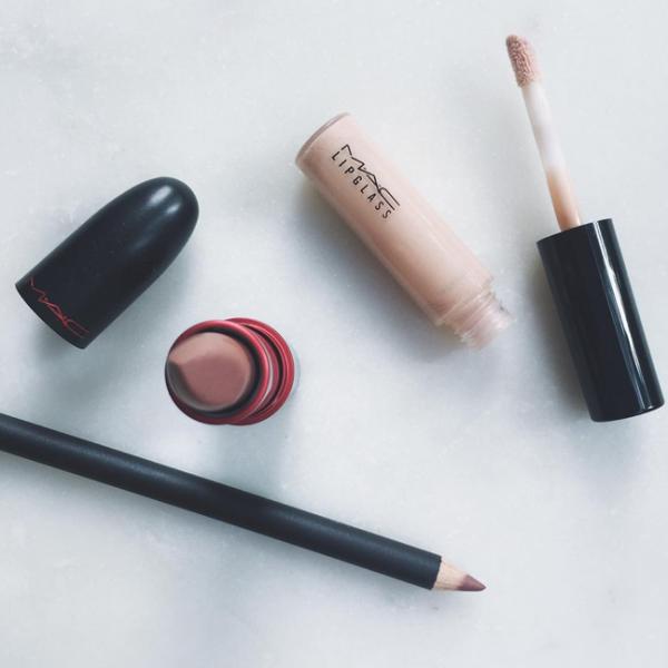 Our Favorite Nude Lipsticks