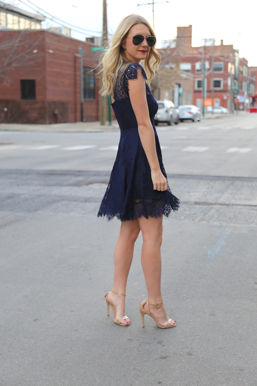 The Perfect Holiday Dress (Comes in 11 colors!)
