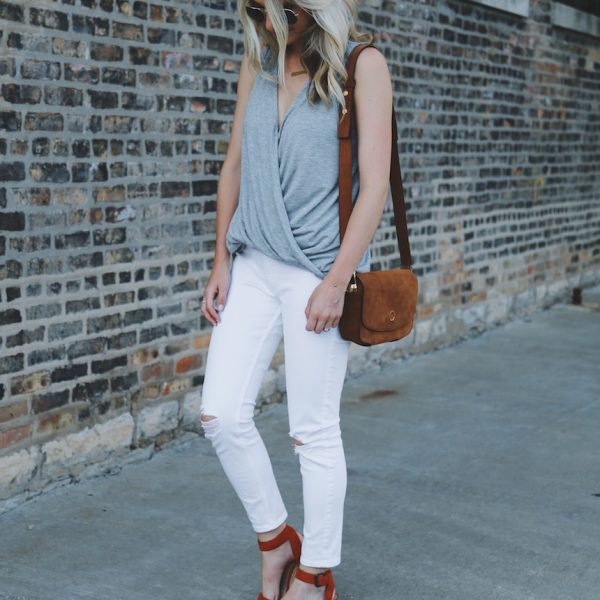 Casual Summer Basics You Need Now