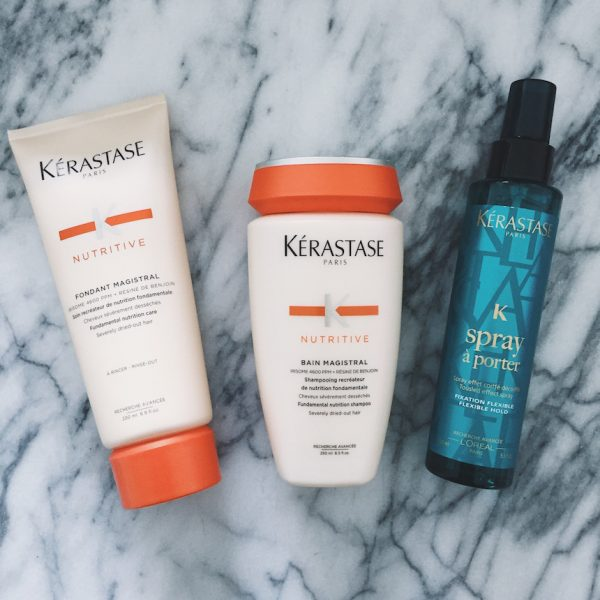 New In: Beauty Products