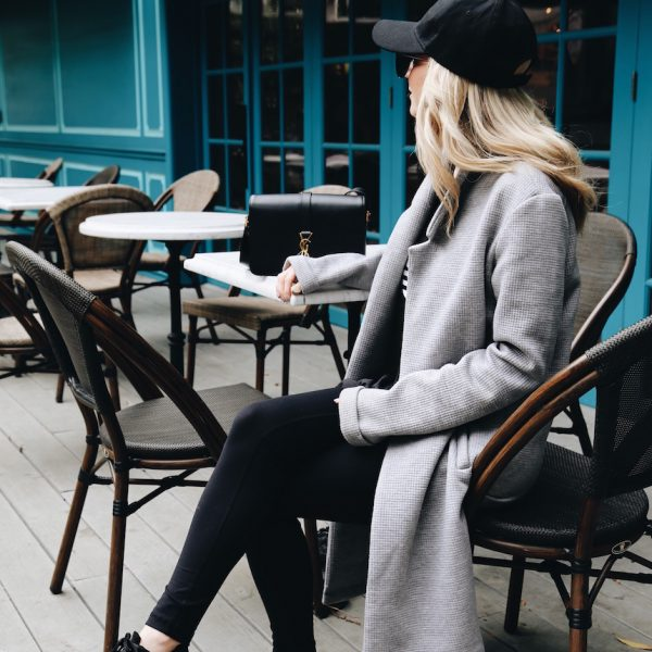 5 Reasons We Love Athleisure