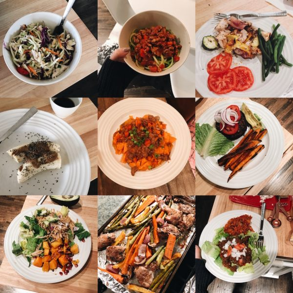 Our Whole30 Recap – favorite recipes, FAQ's, and confessions!