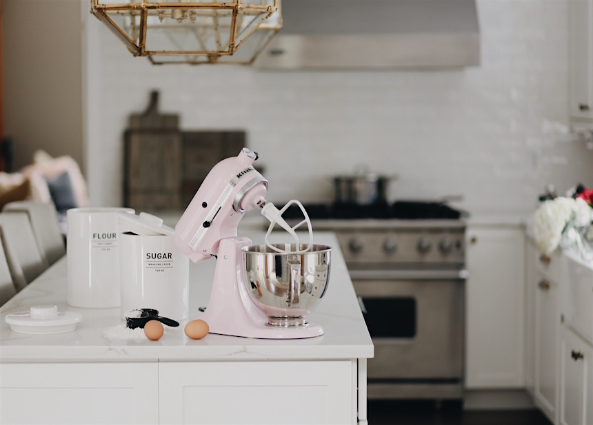 Top 10 kitchen items for your wedding registry for Best store for wedding registry