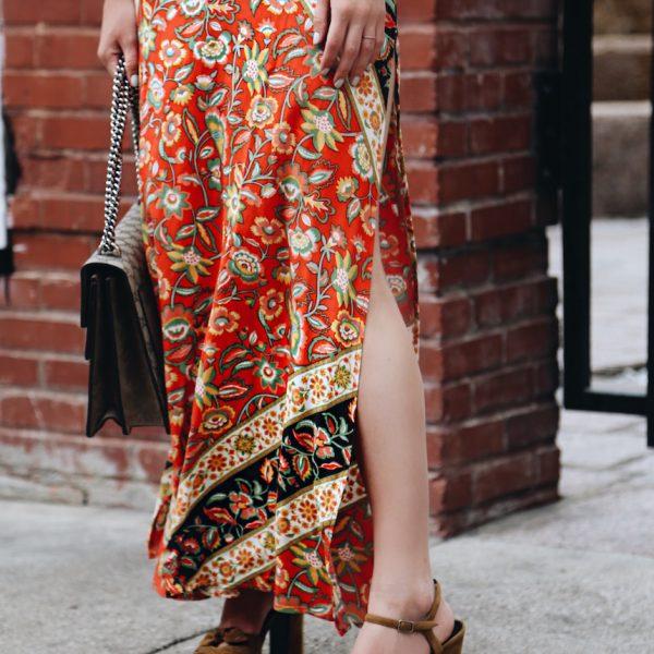 My Favorite Summer Maxi Dresses