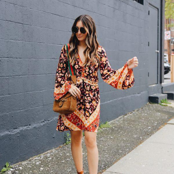 Favorite Mini Dresses For Summer