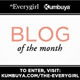 The Every Girl: Blog of the Month