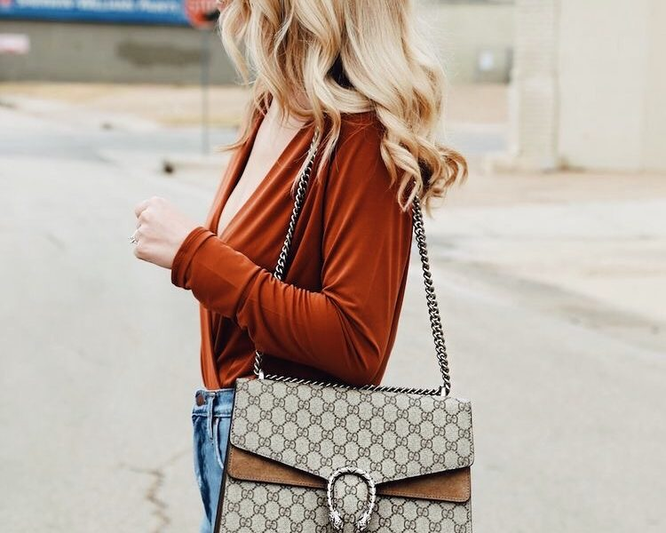 Our Favorite Gucci Bags (and some insider info!)