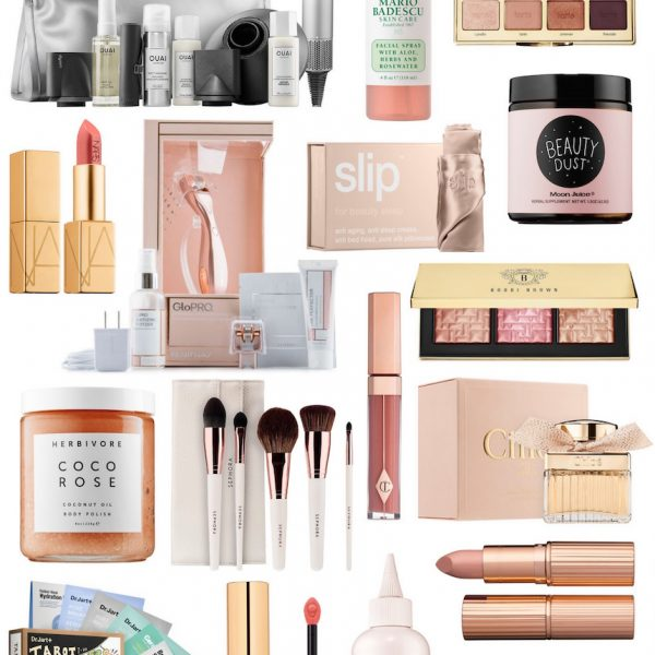 Gift Guide: For The Beauty Junkie