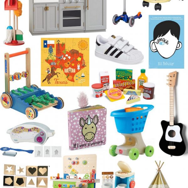Gift Guide: For The Kids