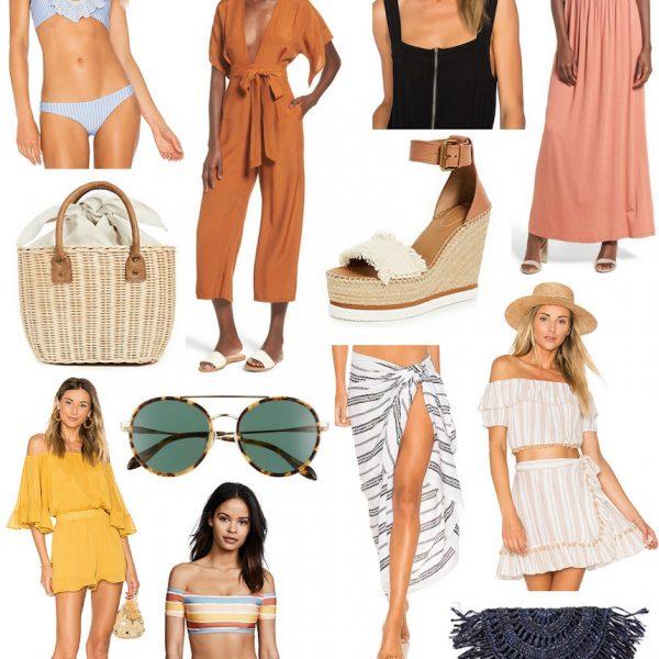 Resort Wear Favorites