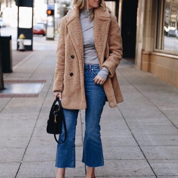 Simple Weekend Wear