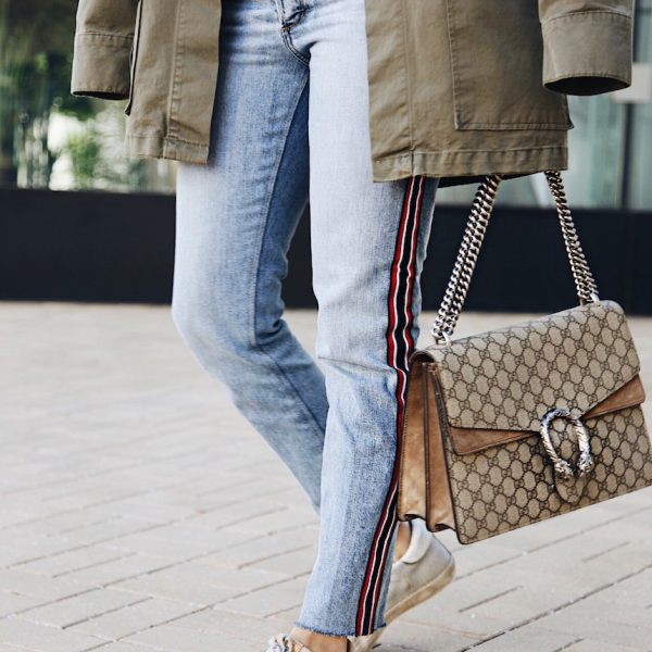 2 Easy Looks To Wear This Week