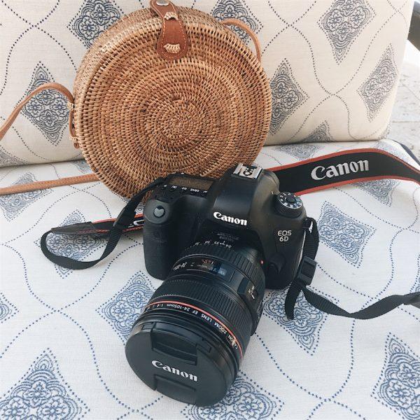 FAQ: What Camera Do You Use?