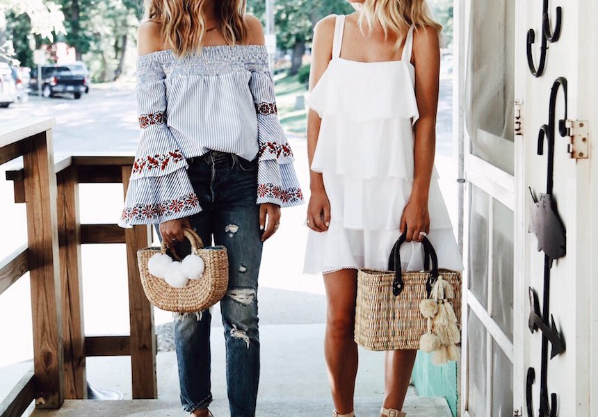 Top 10 Straw Bags For Summer