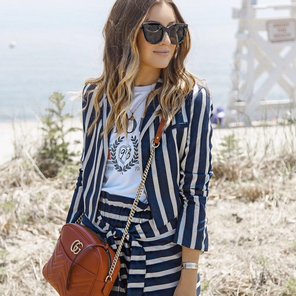 Striped Matching Separates