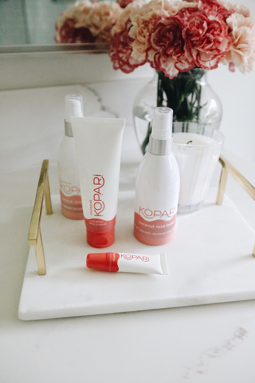 Our Favorite Kopari Products