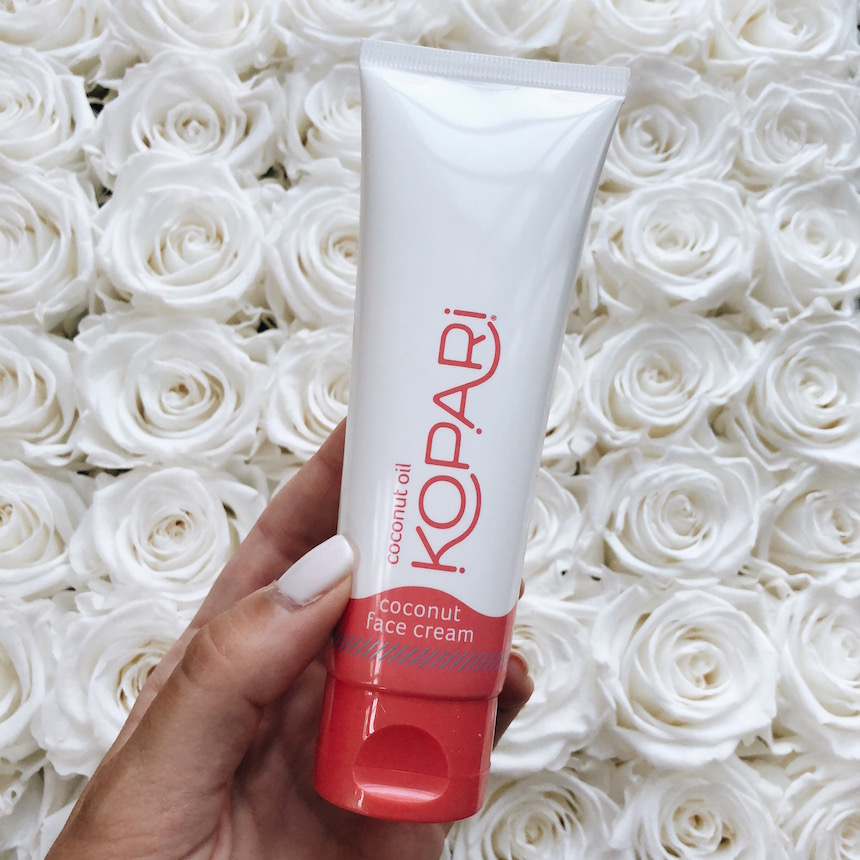 Coconut Face Cream by Kopari #11