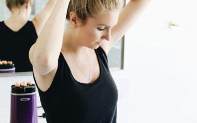 How to Get The Perfect Ballerina Bun