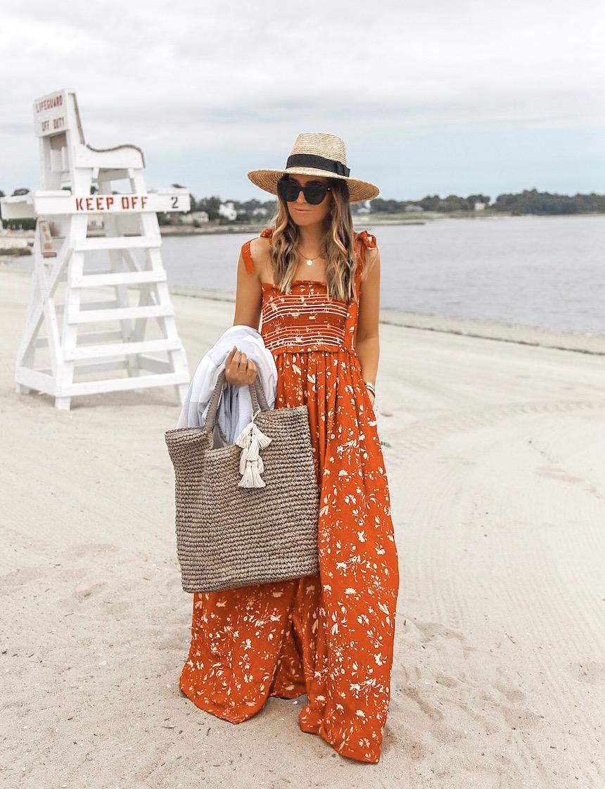 Summer Travel Plans & My Beach Bag Essentials