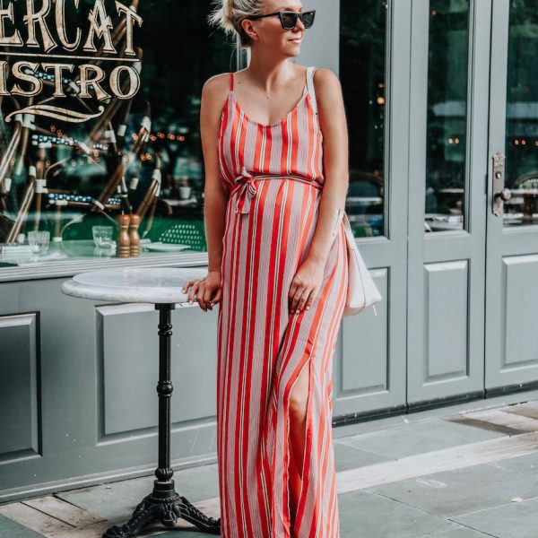 Two Simple Summer Outfits