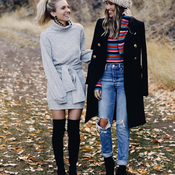 10 Fall Basics You Need In Your Closet