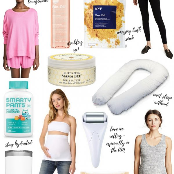 Pregnancy Products I Love