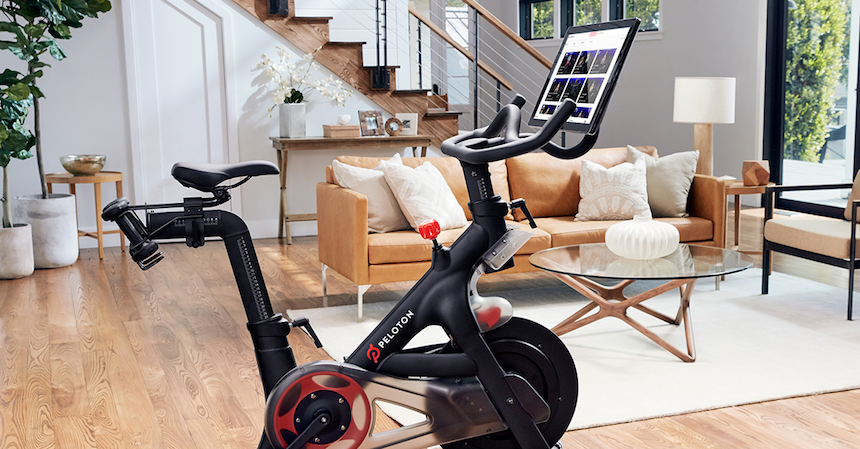 My Thoughts On The Peloton Bike & My Favorite Workout Pieces