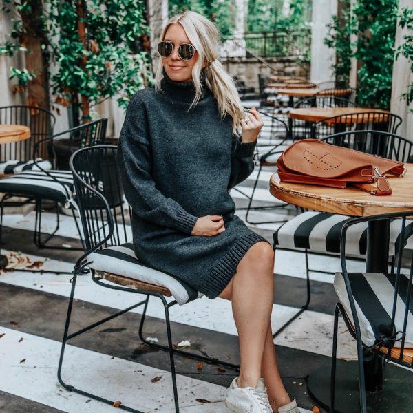 Top 10 Sweater Dresses