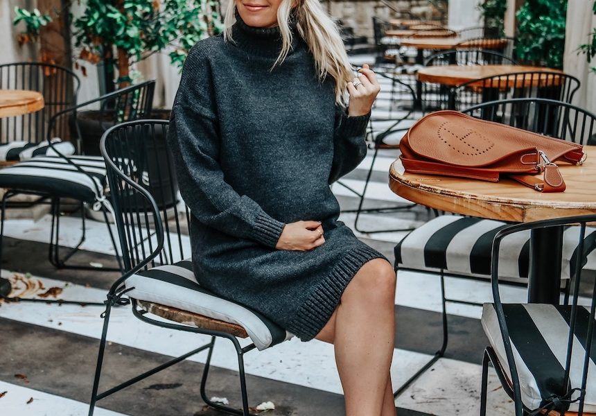 Top 10 Sweater Dresses