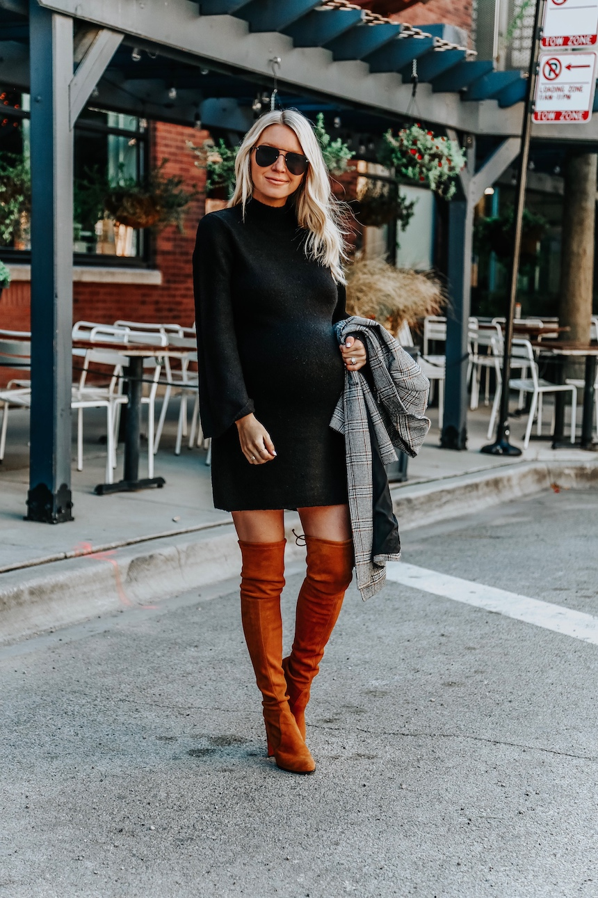 Over-The-Knee-Boot Roundup