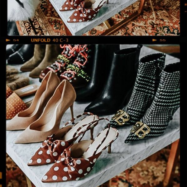 The Fall Shoe Edit (For Every Budget)