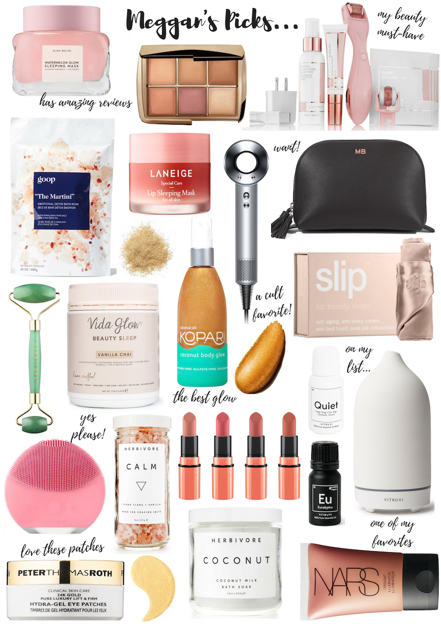 Gift Guide: Beauty