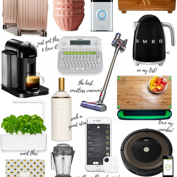 Gift Guide: For Adulting