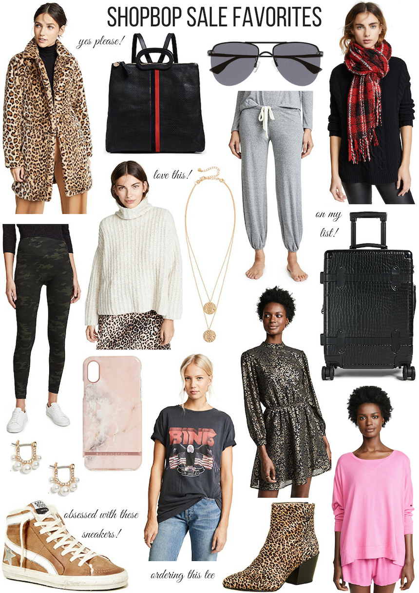 Favorites From The Shopbop Sale