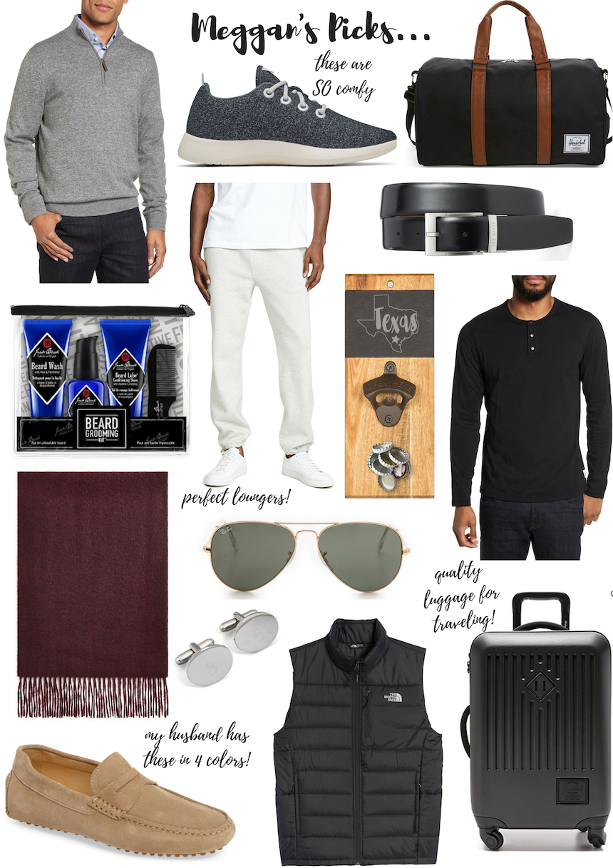 Gift Guide: For Him Under $150