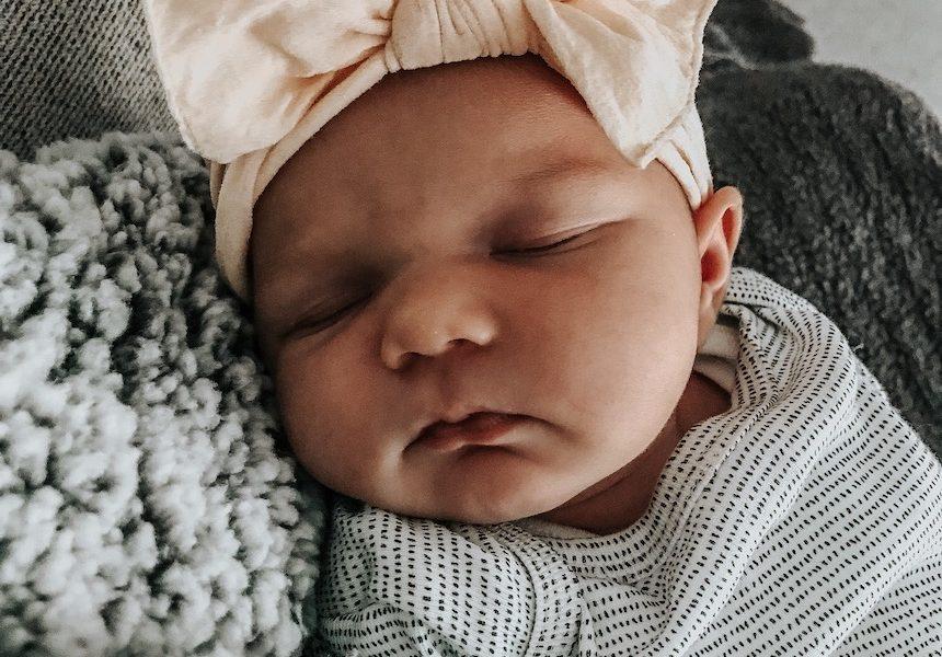 My Newborn & Postpartum Must-Haves