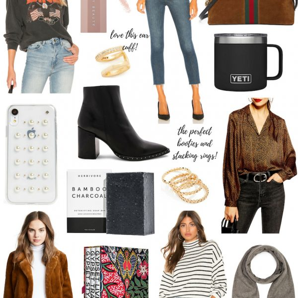 Our January Wish List