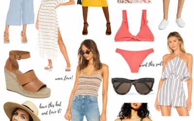 Spring Break Finds Under $100