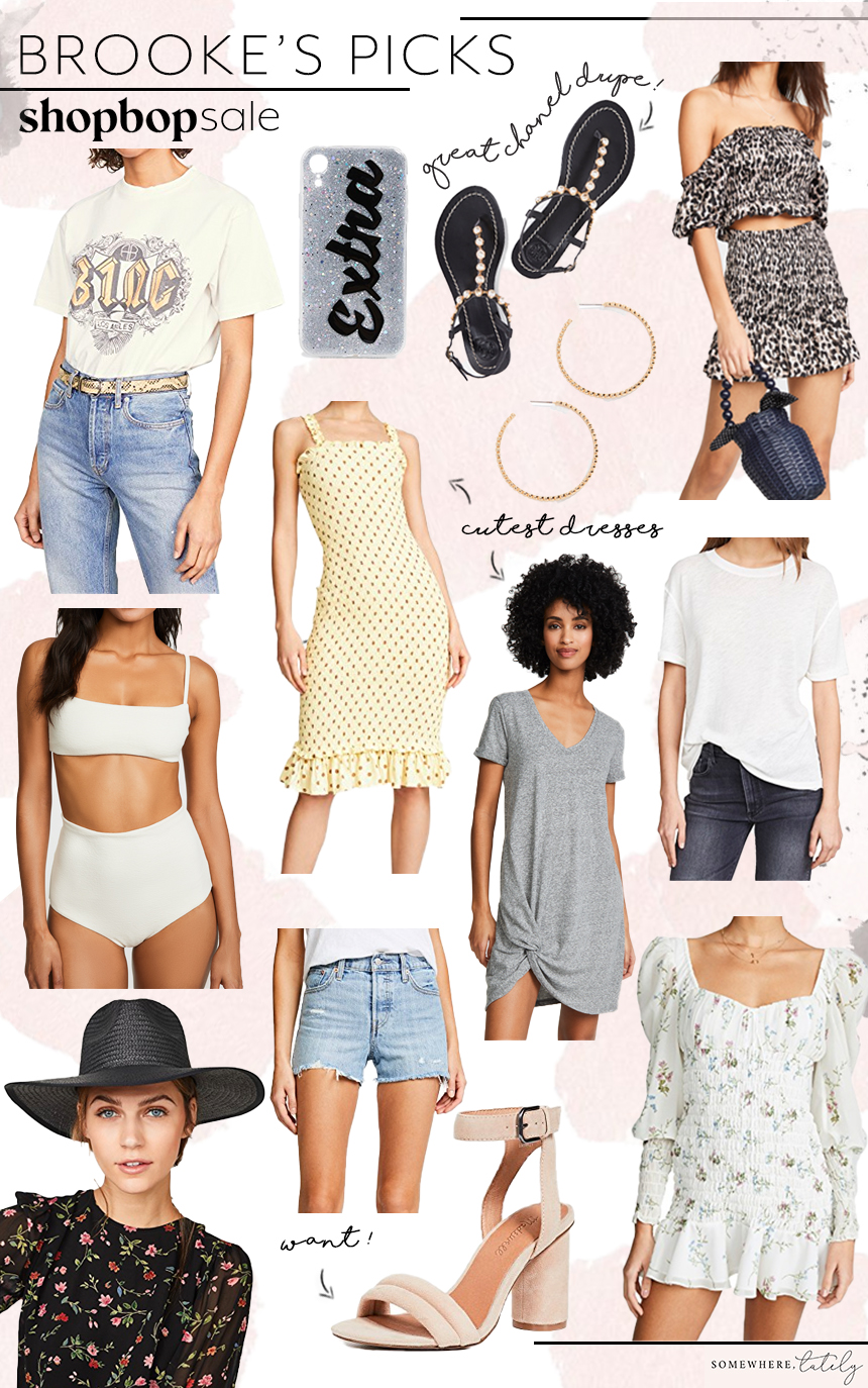 Best of The Shopbop Sale – Our Wishlists