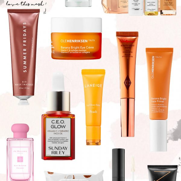 What We're Buying At The Sephora Beauty Insider Spring Bonus Event