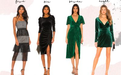 What To Wear To A Fall Wedding
