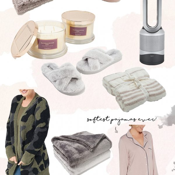 Gift Ideas For the Person Who Loves To Be Cozy!